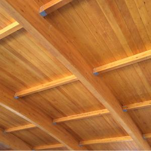 GLULAM STRUCTURES (COVERED POOL) 6