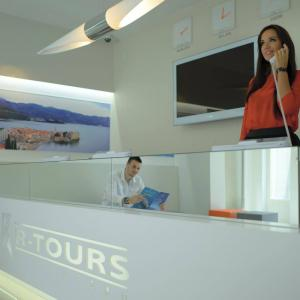 TRAVEL AGENCY R-TOURS BUDVA 1